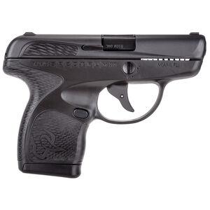 "Taurus Spectrum Semi Auto Pistol .380 ACP 2.8"" Barrel 6/7 Round Magazines Low Profile Fixed Sights Polymer Frame Matte Black"