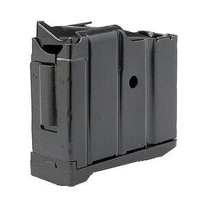 Ruger Mini-14 Rifle Magazine 6.8mm Remington SPC 5 Rounds Steel Blued Finish 90332