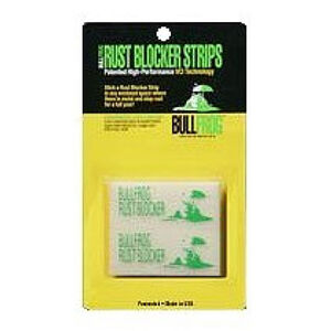 Bull Frog Rust Blocker Strips 6-Pack 91016
