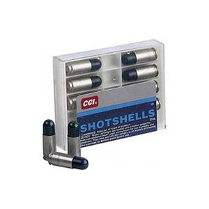 CCI Shotshell .40 S&W Ammunition 10 Rounds #9 Shot