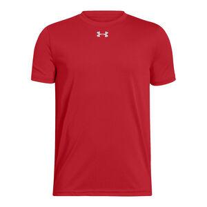 Under Armour Men's Locker 2.0 T-Shirt 100% Polyester