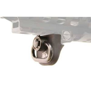 Knight's Armament AR-15 Foward Hand Stop with Quick Detach Swivel Picatinny Black