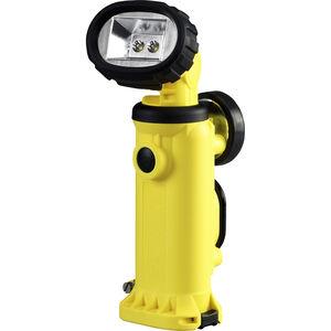 Streamlight Knucklehead Haz-Lo Flood, Flashlight, Yellow Body, 163 Lumens
