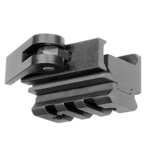 "ERGO AR-15 XPress Lever Picatinny Mount 1.5"" Aluminum Black 4262"