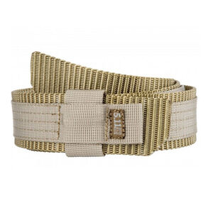 5.11 Tactical Drop Shot Belt XL Nylon Volcanic
