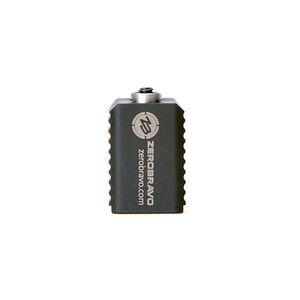 ZeroBravo AR-15 Reversible Hand Stop KeyMod Aluminum Black RHS0414