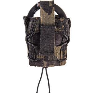 High Speed Gear Handcuff TACO MOLLE Attachment Cordura Multicam Black