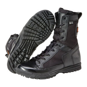 5.11 Tactical Skyweight Waterproof Sidezip Boot 10.5R Black