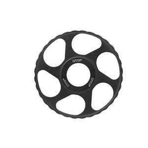 UTG Side Wheel Add-on for Bubble Leveler Scope, 100mm