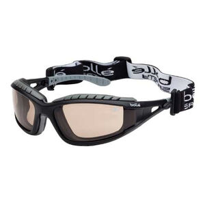 Bolle Tracker Safety Glasses Twilight