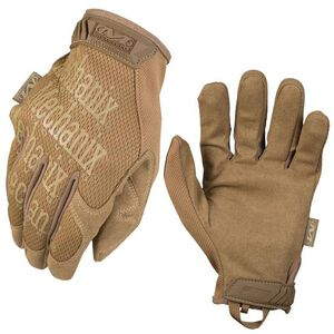 Mechanix Wear Original Coyote Glove Size Large Coyote Tan