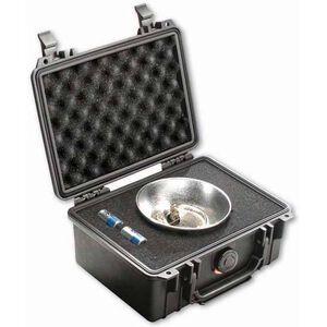 Pelican Protector Small Case Polymer Black 1150-000-110