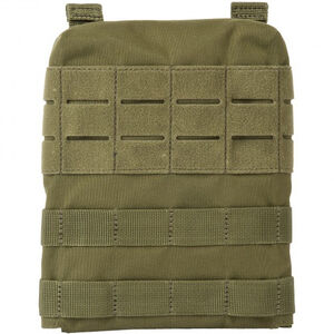5.11 Tactical TacTec Plate Carrier Side Panels Nylon TAC OD 56274