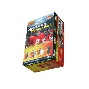 Heat Factory Sports Fan Warmer Pack 1205