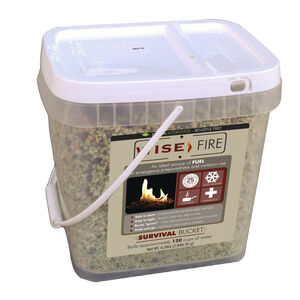 Fuel Source 2 Gallon Bucket, 120 Cups