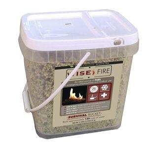 Fuel Source 2 Gallon Bucket, 120 Cups
