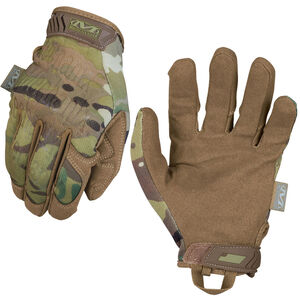 Mechanix Wear Original Multicam Glove Size Large Camo