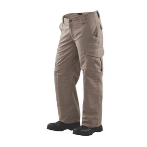 Tru-Spec 24-7 Women's Ascent Pants Size 8 Black Unhemmed