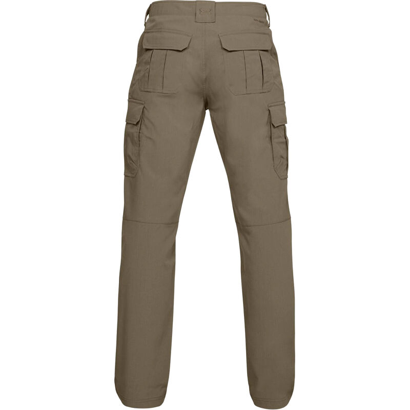 Under Armour Storm Tactical Patrol Men's Pants Stretch-Engineered Waistband Water Resistant Polyester Ripstop Fabric