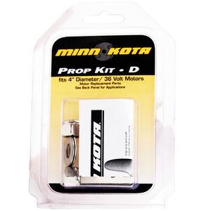 Prop Nut Kit (D)