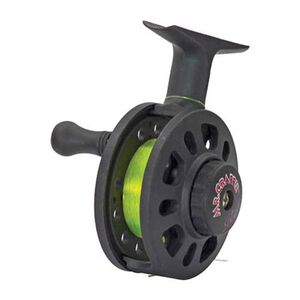 Mr. Crappie Slab Shaker Reel SO1