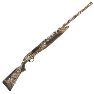 "Tristar Viper Max Semi Auto Shotgun 12 Gauge 26"" Barrel 3.5"" Chamber Synthetic Stock Realtree MAX-5"