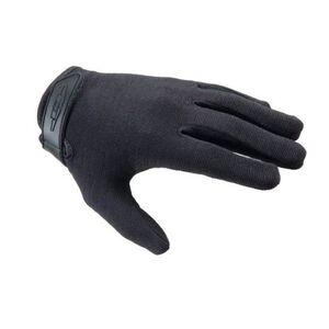 Damascus Protective Gear Nester I Lightweight Duty Gloves Nylon Black, Large