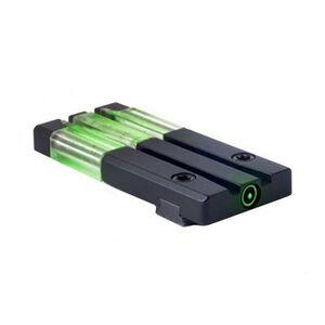 Meprolight Fiber-Tritium Bullseye GLOCK Circle Dot Sight Green