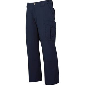 Tru-Spec 24/7 Series Women's EMS Pants Polyester/Cotton Size 10 Unhemmed Navy 1125006