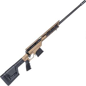 "Savage 110 BA Stealth Evolution Bolt Action Rifle .300 Win Mag 24"" Threaded Barrel 5 Rounds Bronze Aluminum Chassis Magpul PRS Stock Black Finish"