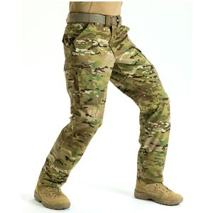 5.11 Tactical MultiCam TDU Pants XLarge Regular