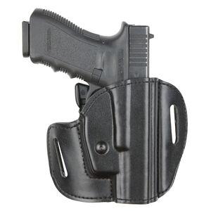 Safariland 537 for GLOCK 17 GLS Belt Holster Right Hand Black
