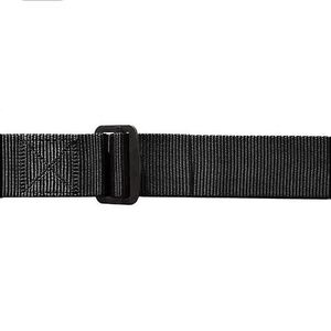 "Tac Shield 1.75"" Garrison Belt 7000 Pound Nylon Tension Lock Buckle One Size Black T31GBK"