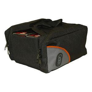 Bob Allen 4 Box Shell Carrier Club Series  Ripstop Nylon Black