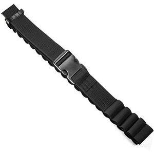 GroveTec Shotgun Ammo Belt Nylon Black