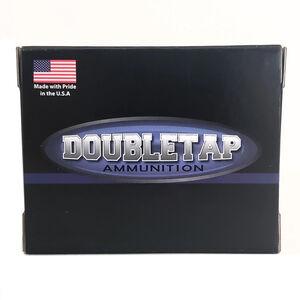 DoubleTap DT Hunter .500 S&W Ammunition 20 Rounds 400 Grain Hardcast Solid FN 1800fps