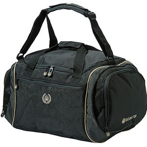 """Beretta 692 Large Cartridge Bag 10.5""""x18""""x13"""" Synthetic Fabric Black"""