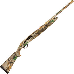 "TriStar Viper G2 Semi Auto Shotgun 12 Gauge 26"" Barrel 5 Rounds 3"" Chamber Synthetic Stock Realtree Advantage Timber Camo"