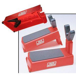 MTM Case-Gard Pistol Rest Red