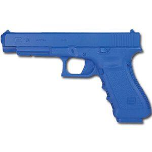 Rings Manufacturing BLUEGUNS GLOCK 34 Handgun Replica Training Aid Blue FSG34