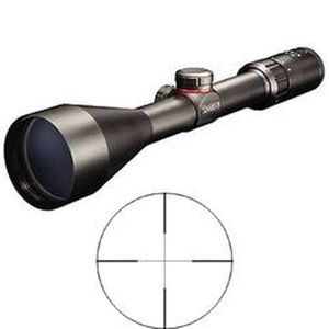 Simmons 8-Point Rifle Scope 3-9X50 Truplex 1/4 MOA Matte Black 560520