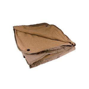 5ive Star Gear Warm-N-Dry Blanket Mulch Brown