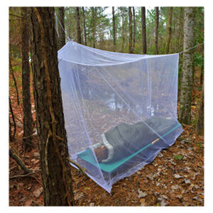 Ultimate Survival Technologies Mosquito Net Single 20-BUG0001