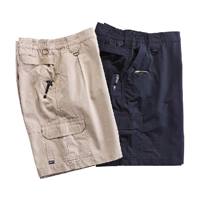 5.11 Tactical Women's Taclite Pro Shorts Size 10 Dark Navy 63071
