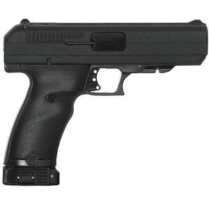 "Hi Point Semi Automatic Pistol .45 ACP 4.5"" Barrel 9 Rounds Polymer Frame Black Powder Coat Finish with Security Lock Box 34511 HSP"