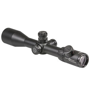 Sightmark Core TX Scope 3-12x44mm Dual Caliber Reticle 30mm Tube Diameter ¼ MOA Adjustment Matte Black