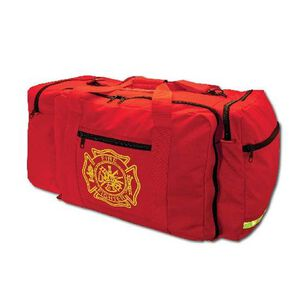 Emergency Medical International Deluxe Gear Bag Orange 870
