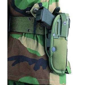 Bianchi Thumb Snap System For UM12/UM92 Holster Nylon OD Green