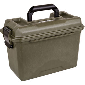 "Flambeau HD Ammo Can 14"" x 7.25"" x 9.5"", Tan"