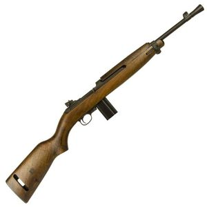 "Inland MFG Jungle M1 Carbine Semi Auto Rifle 30 Carbine 16.25"" Barrel 15 Rounds Hardwood Stock Parkerized"